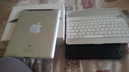 Appel ipad 64GB Wi Fi