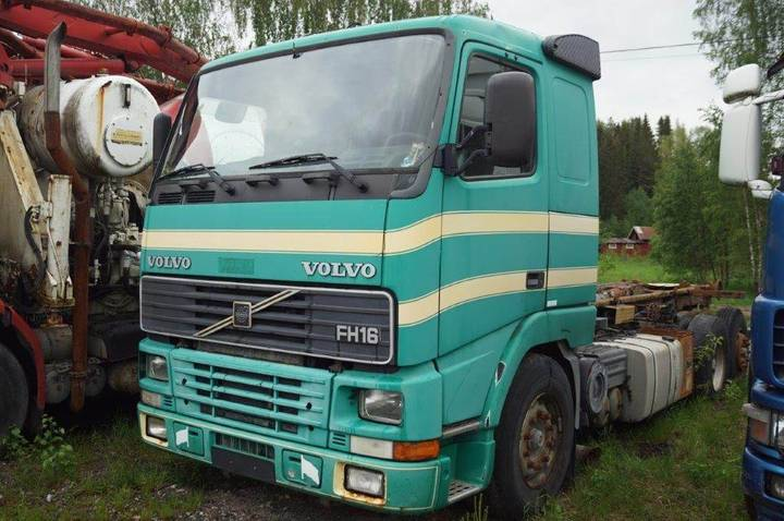Volvo Fh16 - 1998