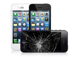 WE BUY IN BROKEN IPHONE'S/Broken Iphone Screens-Cash Paid.