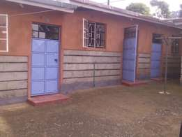Single rooms for rent in Lower kabete at kshs 3200 p.m.
