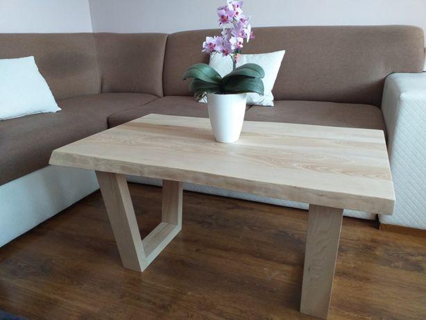 Stolik Drewniany Kawowy ława Nowy żary Olxpl