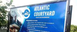 Affordable, Good title and location : Introducing the New Atlantic Cou