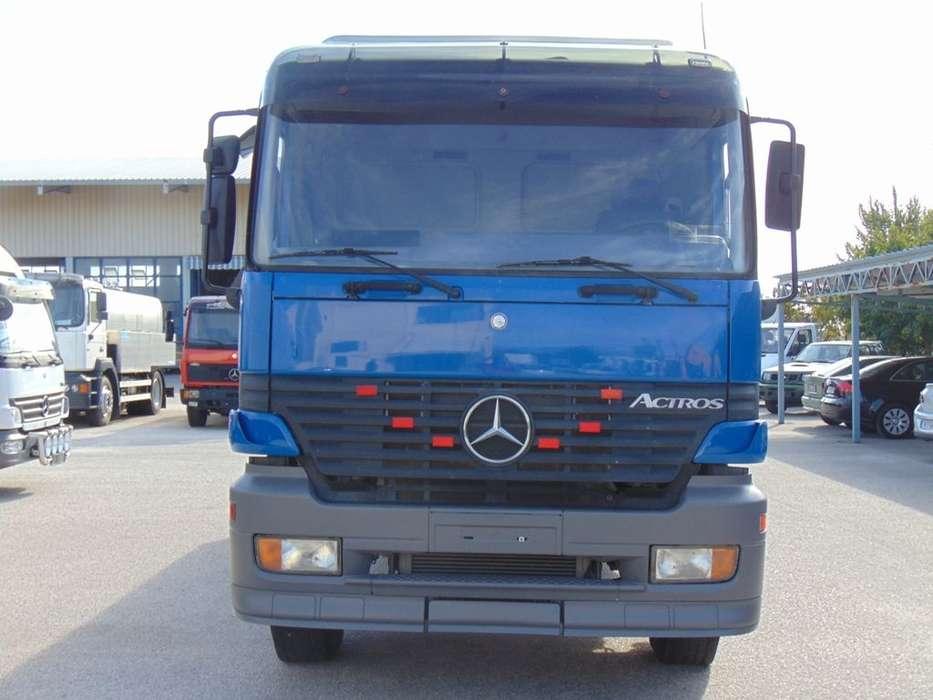 Mercedes-Benz 1835 ACTROS - 1998