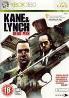 Kane & Lynch: Deadmen (Xbox 360)