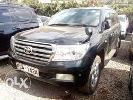 Toyota Landcruiser V8 on Sale