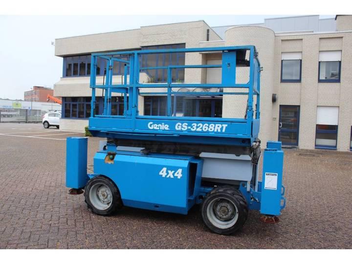 Genie GS 3268 RT - 2007