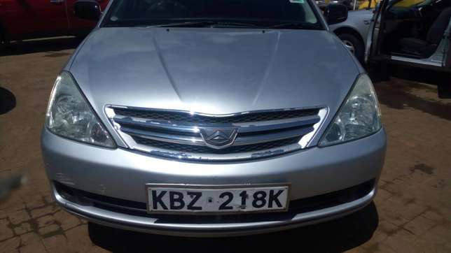 Toyota allion 2007model 1800cc clean and neat Ngara - image 3