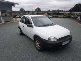 2001 Opel Corsa Lite 1.3i for sale