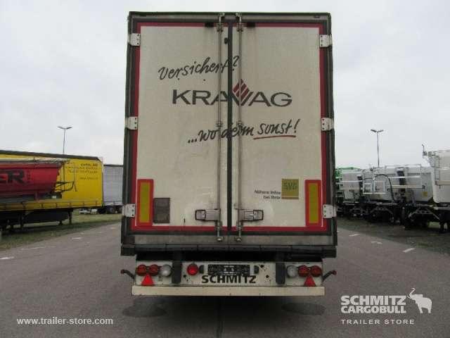 Schmitz Cargobull Tiefkühler Multitemp Doppelstock Trennwand - 2011 - image 6