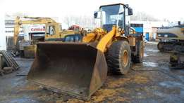 Hyundai HL 757 XTD-7 A - To be Imported