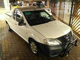2012 Nissan Np200 1.6 s (Dual Airbags)