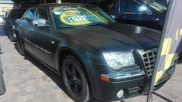 Chrysler 300C 3.5 V6 automatic
