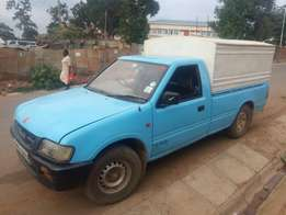 Isuzu Pickup on sale