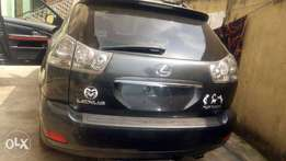 Lexus RX330 Tokunbo Full Option Buy and Drive