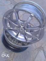 15 inch rims for swop