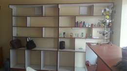 RAYO cosmetic shop for sale