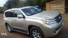 Very Clean 2010 Lexus GX470 For Sale (first body)