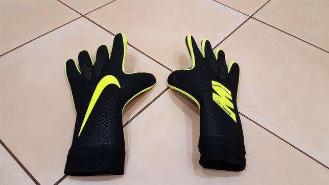 renomowana strona atrakcyjna cena szczegółowe obrazy Nowe rękawice bramkarskie Nike Mercurial Touch Elite 8, 9 i ...