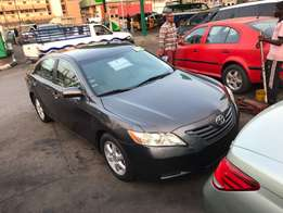 Tokunbo Camry muscle for sale