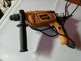 Used electric drill Inco