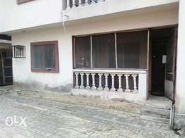 2 and 3 bedroom flats to let at N650,000/flat