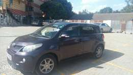 Toyota IST New shape.(2008).Clean as new.Lady owned