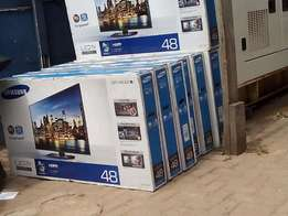 New Quality Samsung-_48inches LED Digital Tv
