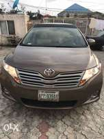 Super sharp clean title 1st body Reg 2010 Toyota venza (thumbstart)