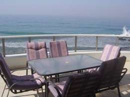 Easter Holiday Accommodation in Durban Beach/ Self Catering