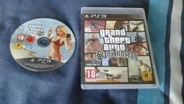 I am selling 2 ps3 games