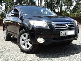 Toyota Vanguard Fully loaded in qk sale
