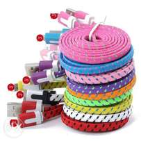 Phone charging USB cable wholesalers. iPhone, Samsung infinix .