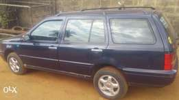Golf 3 wagon for sell at affordable price tag