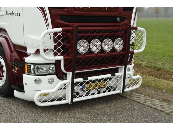 Scania R580 Full Option / Leasing - 2016 - image 3