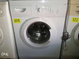 Curry's Essential Washing Machine
