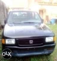 tokunbo honda passport very neat the a/c just needs servicing