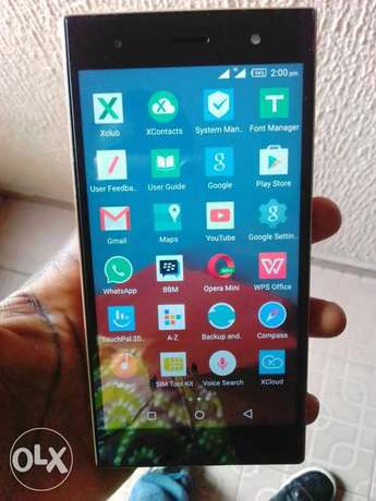 Infinix zero 3, 3gbram Warri South-West - image 2