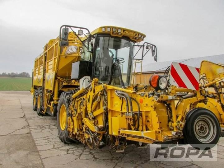 Ropa Euro-tiger V8-3 - 2011 - image 2