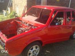 Vw mk1 golf body for sale