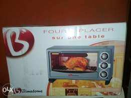 Binatone Table Top Oven