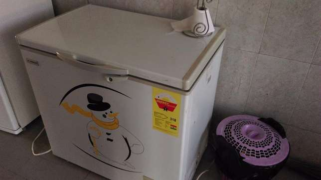Chest Freezer Lekki - image 2