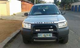 Great buy Landrover R48000