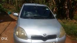 Vitz 4 sale or barter and top up
