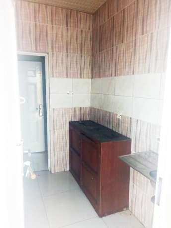 Lovely renovated Mini flat all tile floor fenced gate water at Baruwa Alimosho - image 7