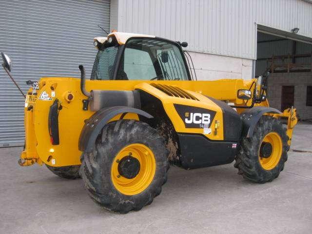 JCB 531-70 - 2014