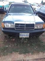 Mercedes Benz 190 quick sell