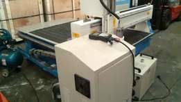 ps1.3mx1.8mx3kw water cooled spindle 220volt router