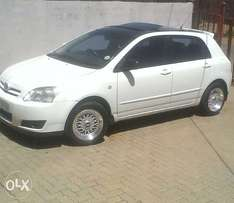 Run X for sale or swop for a bakkie