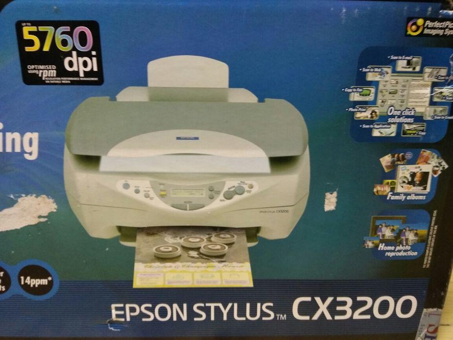 CX3200 PRINTER TREIBER