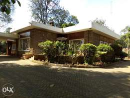 5bedroom bungalow for letting.